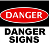 DangerSigns
