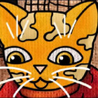 Acrylic-Cats