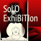 solo-exhibition