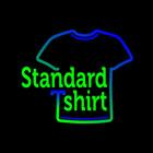standardtshirt