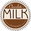 Chocolate Milk photography