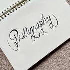 prilligraphy