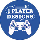 1PlayerDesigns