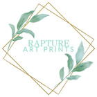 Rapture Art Prints