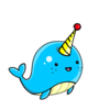 narwhalwall