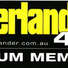 Overlander4WD