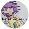 bambi-drawings