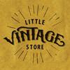 little vintage store