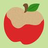 Sandy--Apples