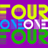 Four One One Four