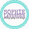 Sophie Lavender