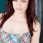 Christine Elise McCarthy