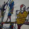 Stamford Bridge Tapestry Project
