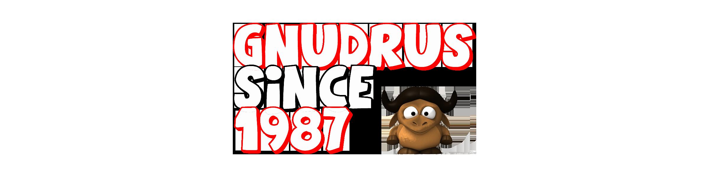 Gnudrus Shop Redbubble