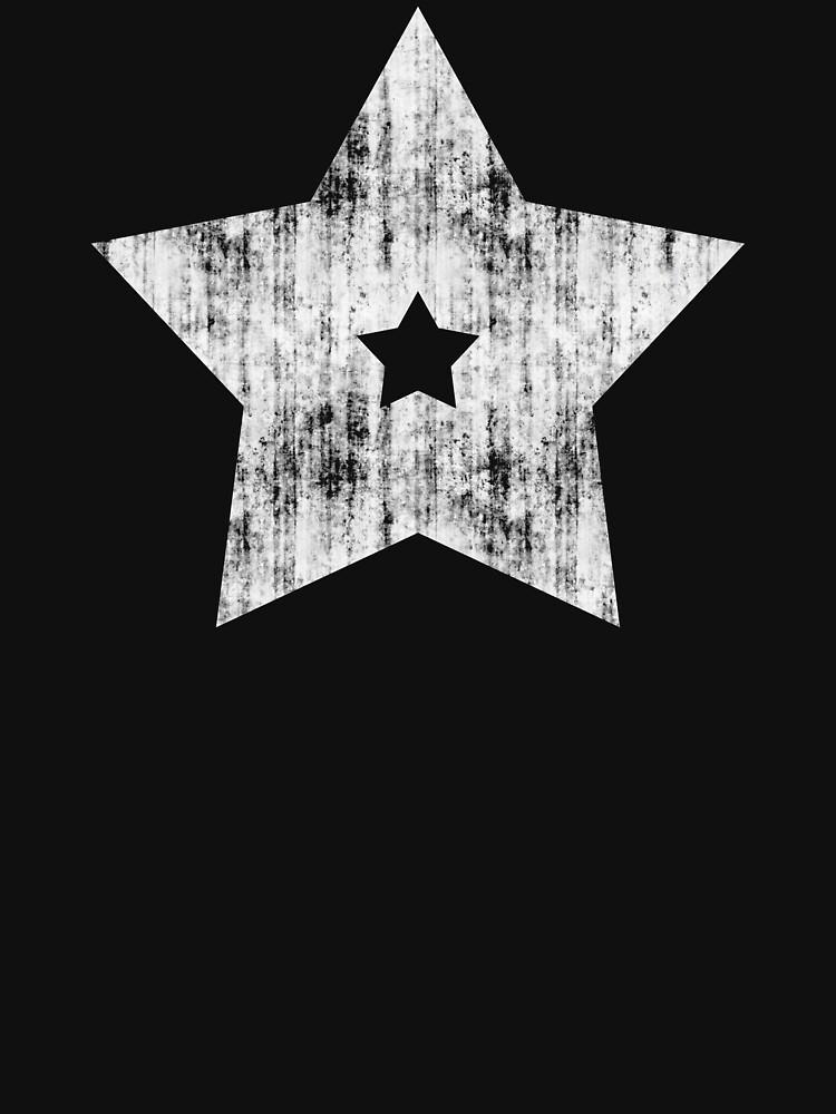 Damaged Star by timcostello