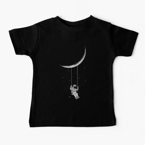 Moon Swing Baby T-Shirt