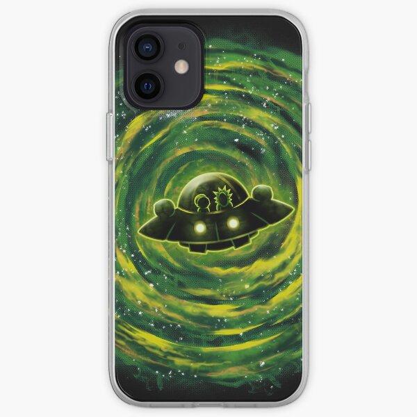 Dimensional Rikt iPhone Soft Case