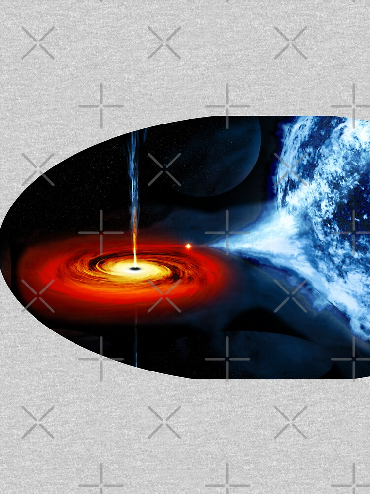 Black Hole by painterfrank