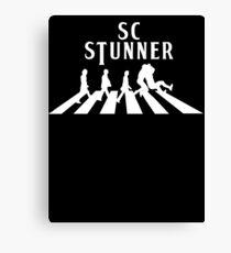 SC Stunner  Canvas Print