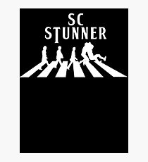 SC Stunner  Photographic Print