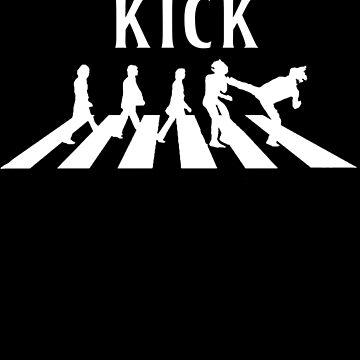 Super Kick by DannyDouglas96