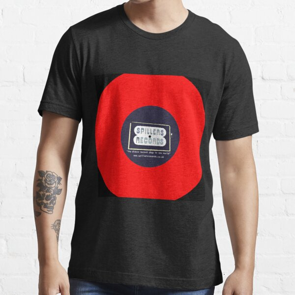 Spillers Records. Essential T-Shirt