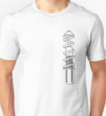 Coilovers Unisex T-Shirt