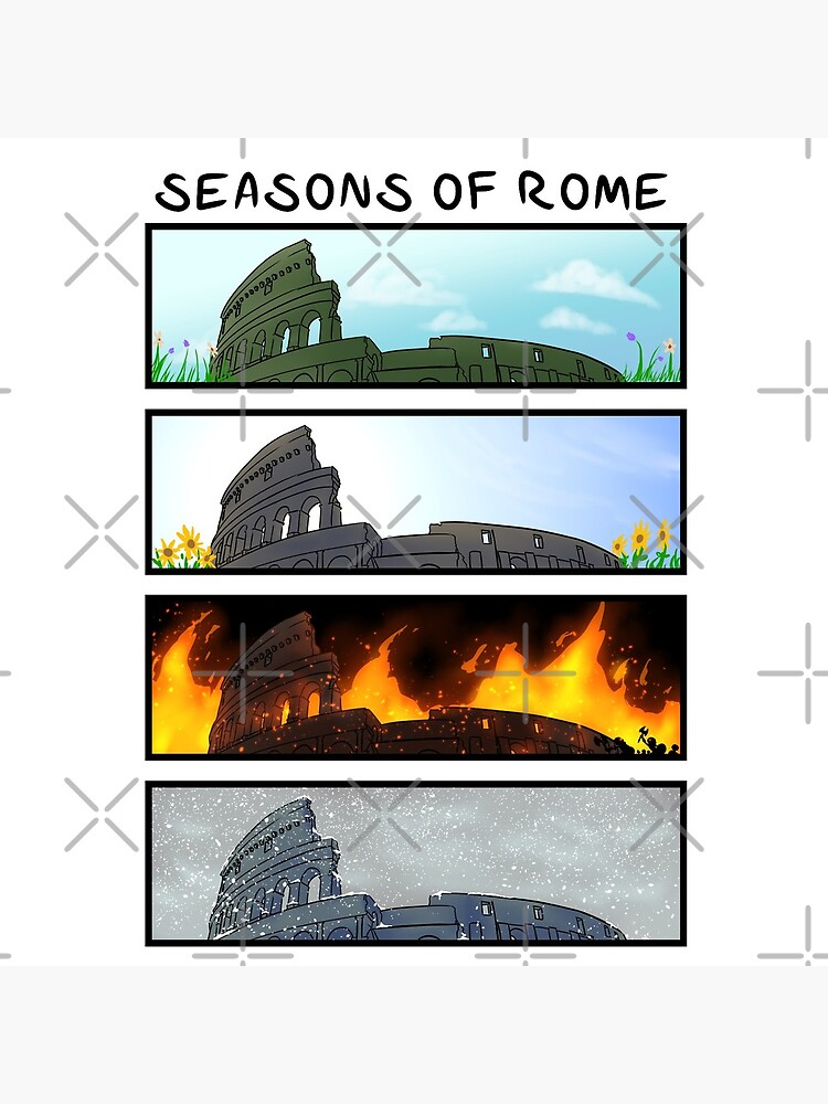 Seasons of Rome by OSPYouTube