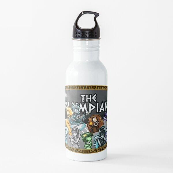 Los olímpicos Botella de agua