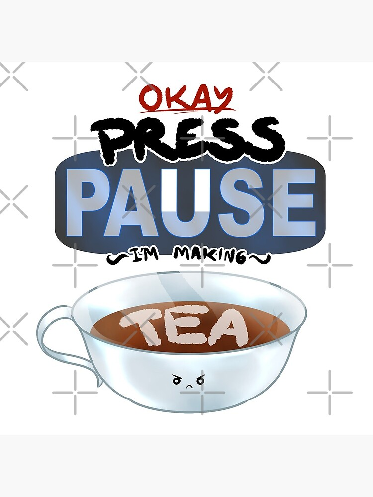 Ragequit Tea Break by OSPYouTube