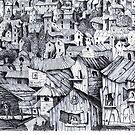 détail du village by juha