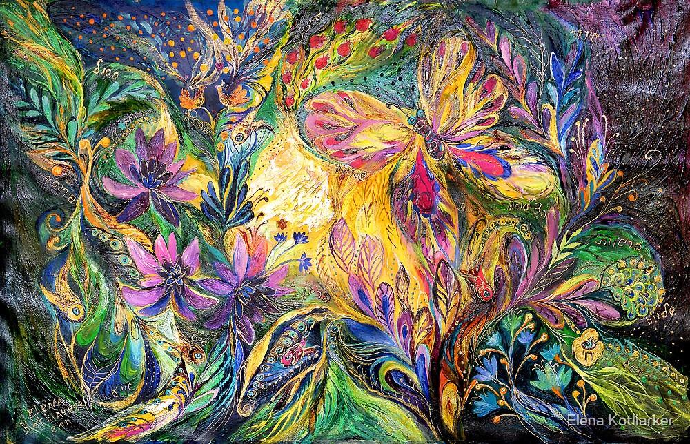 The Life of Butterfly by Elena Kotliarker