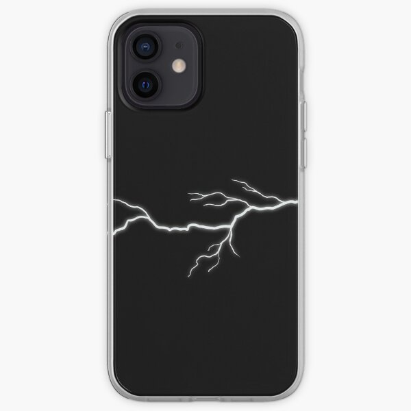 I Cast Lightning Bolt! iPhone Soft Case