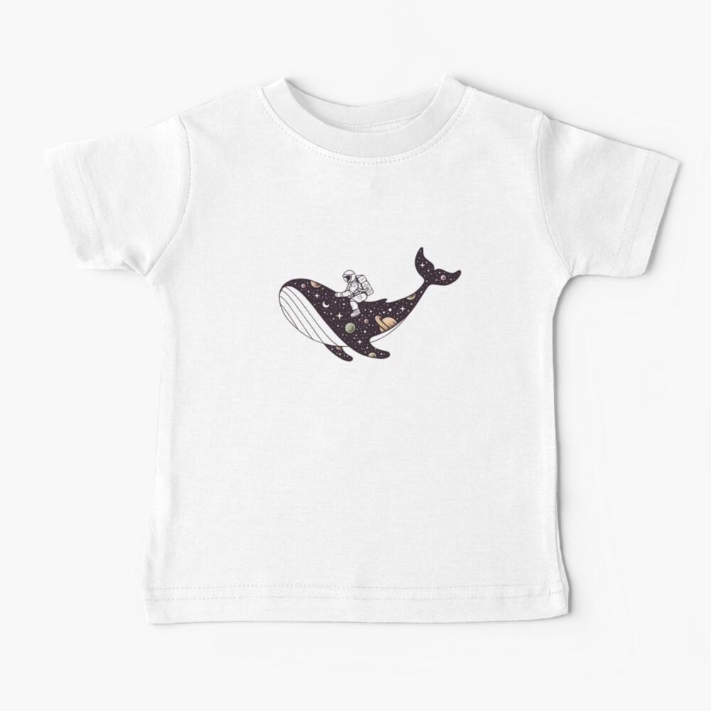 Stellar Ride Baby T-Shirt