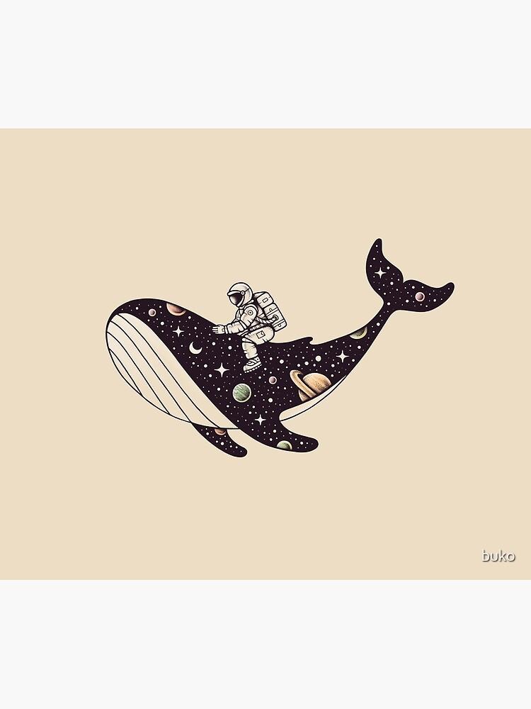 Stellar Ride by buko