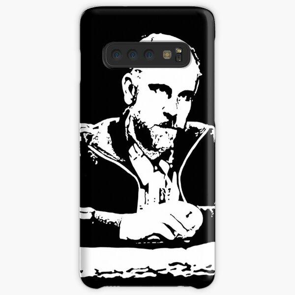 Teddy KGB Rounders Samsung Galaxy Snap Case