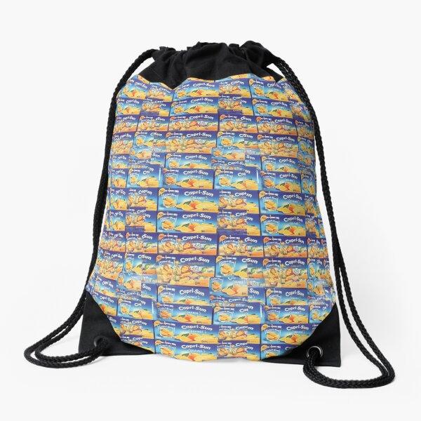 Capri-sun Drawstring Bag