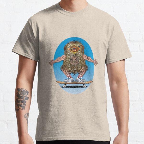 Caveman Skate  Classic T-Shirt