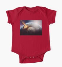 Cat Victory Kids Clothes