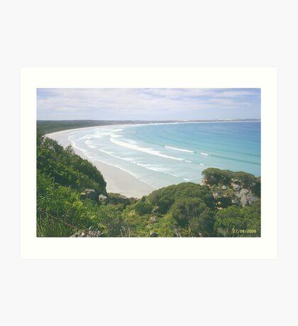 Great Ocean Road-Australia Art Print