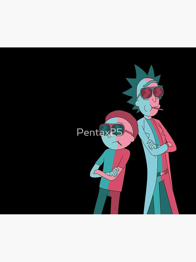 Smith & Sanchez by Pentax25