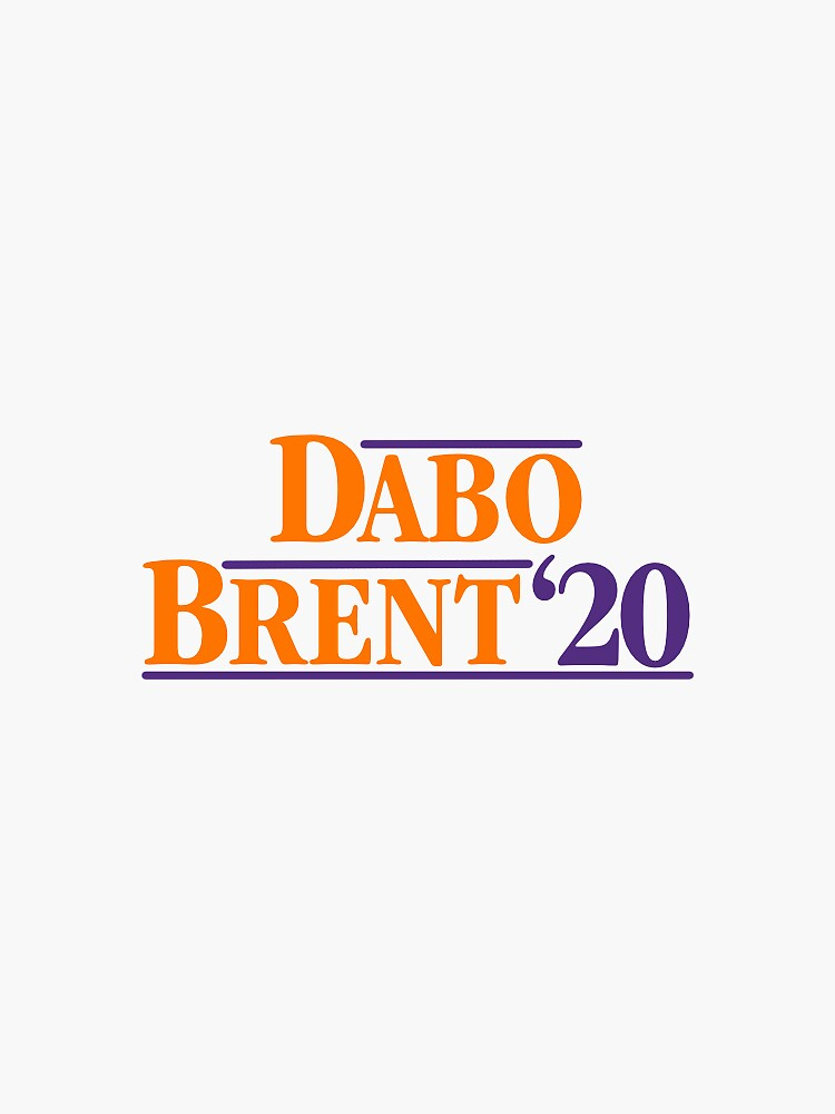 Dabo Brent '20 by uhohafc