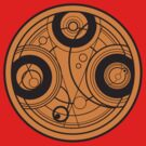 The Seal of Rassilon by Gavin Foster