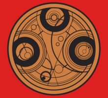 The Seal of Rassilon