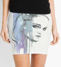 Sky Ferreira Mini Skirt