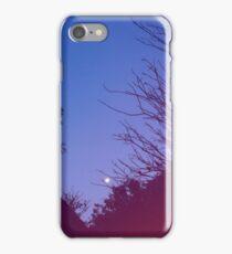 Still A Dark Night iPhone Case/Skin