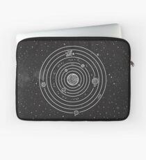 Solar System Laptop Sleeve
