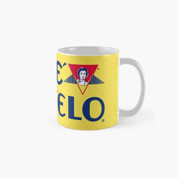 Bustelo Logo Classic Mug
