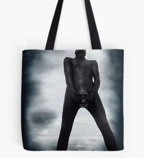 Sexy Snakeman Death 02 Tote Bag