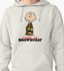 Charlie Browncoat Pullover Hoodie